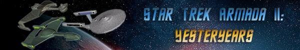 Star Trek: Armada II - Yesteryears - Armada 2 Files
