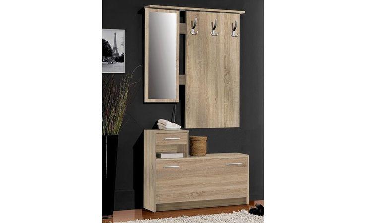 Oltre 25 fantastiche idee su mobili ingresso conforama su for Conforama specchi