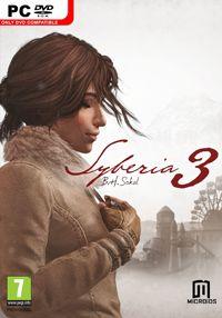 Syberia 3 (PC) Trzecia odsłona serii gier przygodowych autorstwa Benoîta Sokala i francuskiego studia deweloperskiego Microids. Fabuła kontynuuje wątki wcześniejszych odsłon cyklu, ukazując kolejne perypetie młodej prawniczki, Kate Walker, i jej przyjaciół. Warto odnotować, że po raz pierwszy w historii cyklu Syberia twórcy sięgnęli po grafikę 3D.