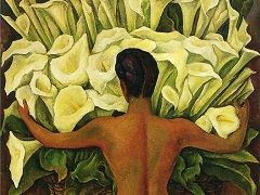Diego Rivera - Paintings,Murals,Biography of Diego Rivera