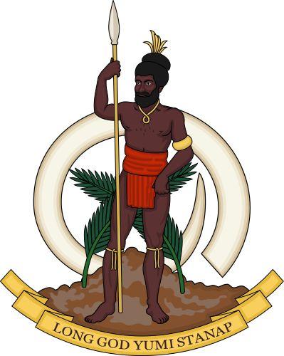 Stema Vanuatului