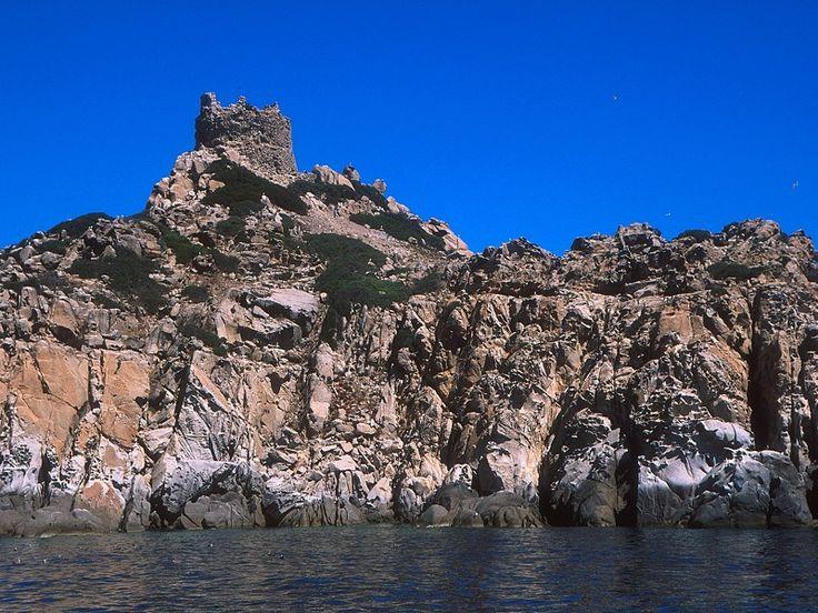 Serpentara #Villasimius #Sardinia