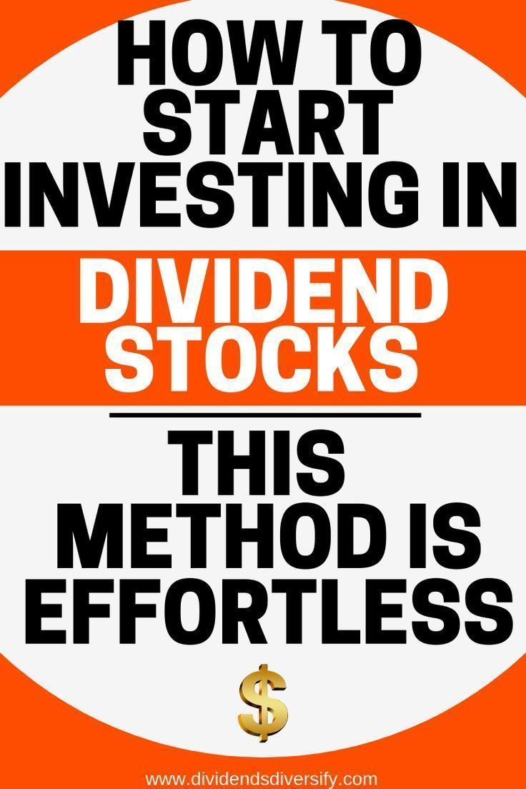 Dividend Stocks Dividend Stocks Money Management Investing