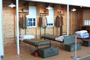 File:Silent Wings Museum Army barracks 2009.jpg - Wikipedia, the free ...