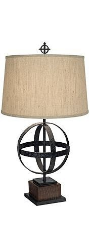 Global Table Lamp. Office FurnitureLiving ...