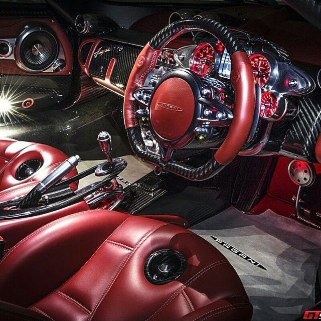 1000 Images About Pagani On Pinterest: 1000+ Ideas About Pagani Interior On Pinterest