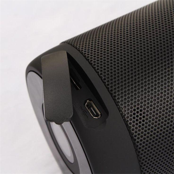 Mini Wireless Waterproof Bluetooth Speaker for Outdoor Activity - $48.90