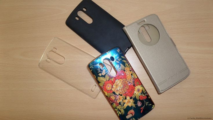 LG G3 Smartphone Review