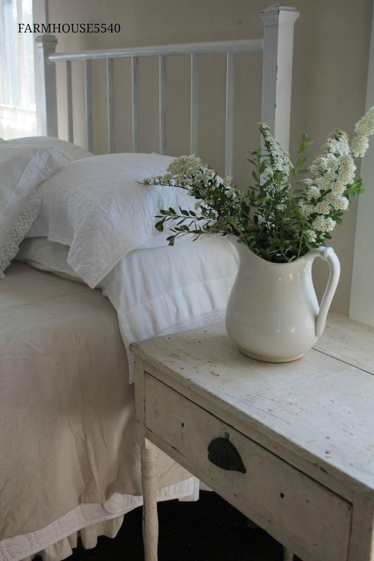 FARMHOUSE 5540: Fresh Cut Flowers