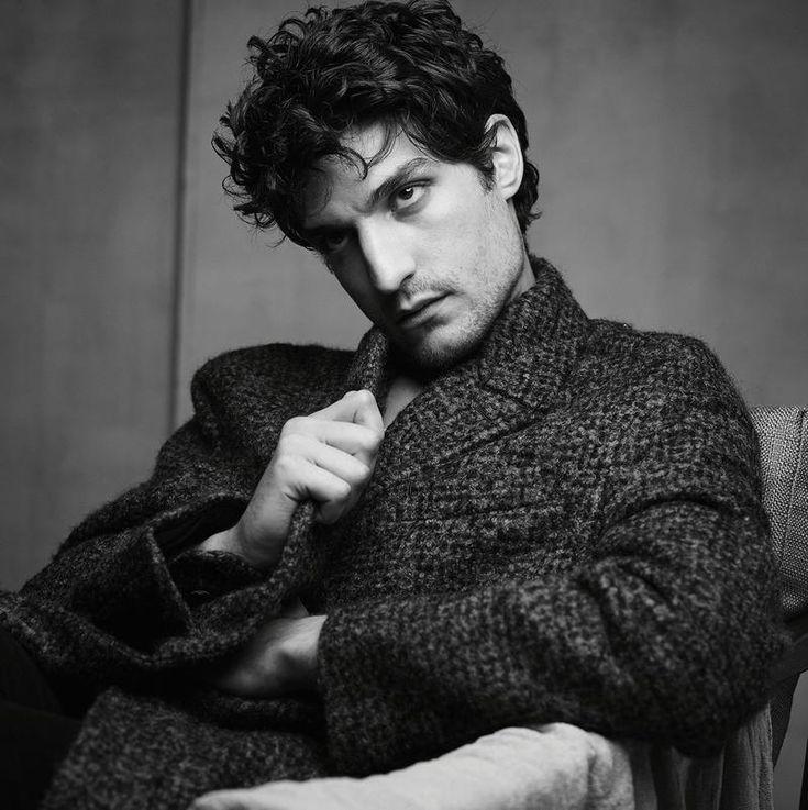 Louis Garrel, Vincent Cassel + More Pose for Vogue Hommes Paris