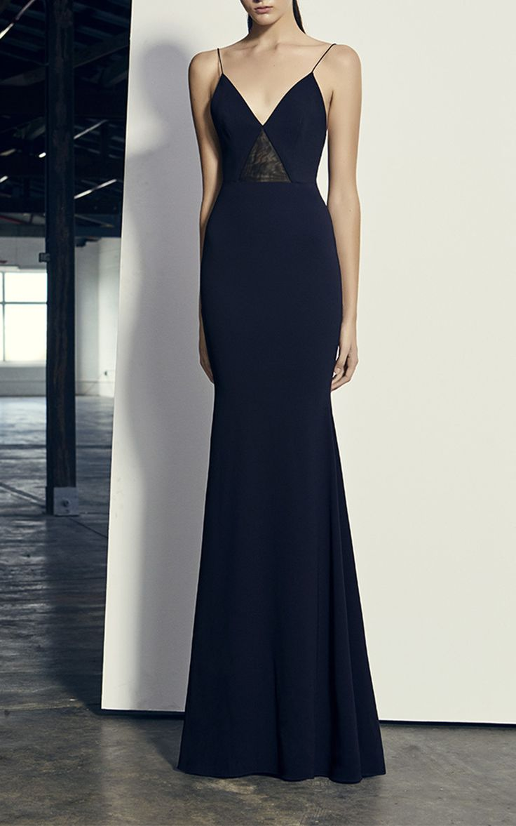 Brandon Bikini Gown by ALEX PERRY for Preorder on Moda Operandi