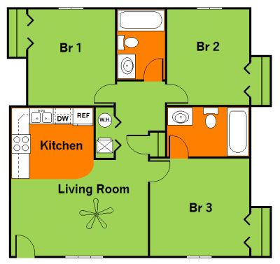 900 sq ft house plans 3 bedroom google search tiny for 900 sq ft floor plans