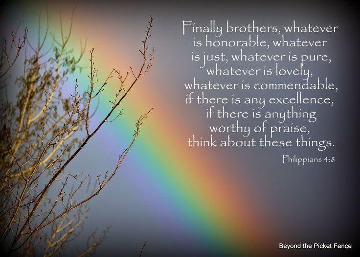 67 Best Images About God's Rainbow On Pinterest