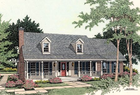 Plan 62134v ranch home with pool house house plans for Ranch house plans with bonus room