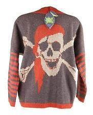 Señora Smashed Lemon calavera Cardigan suéter invierno chaqueta de punto suéter chaqueta: 39,90 EUREnd Date: 17-sep 20:52Buy It Now for…