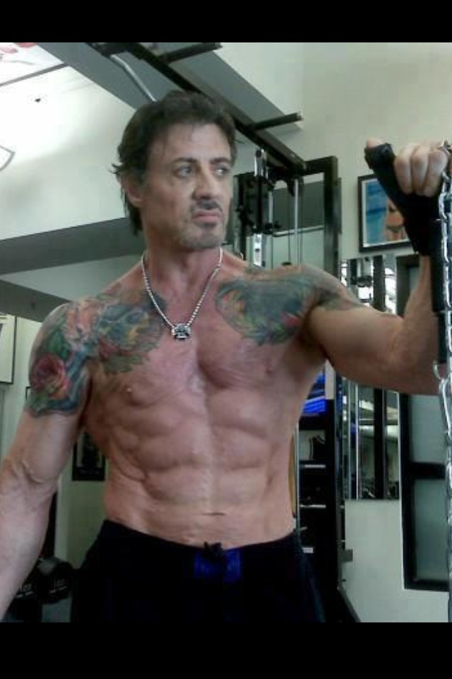 63 best Sylvester Stallone images on Pinterest | New years