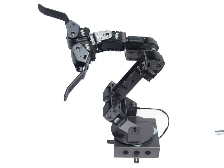 machine extends robotic arms - HD1600×1200