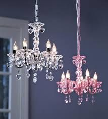 Crystal Hearts Chandelier For Kids Rooms Transform A Young S Room Into Princess Palace