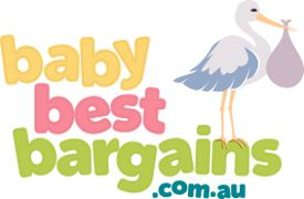 Baby Best Bargains - The best bargains on baby and toddler products
