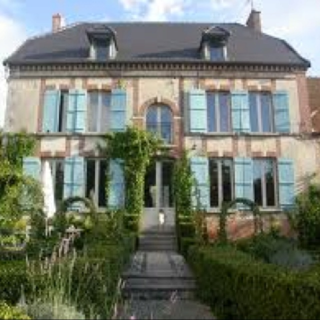 1215 best images about my dream house in france on for French countryside homes
