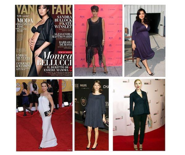 People enceintes de frenchies : Monica Bellucci, Halle Berry, Salma Hayek, Natalie Portman, Sofia Coppola, et maintenant Scarlett Johansson... Le frenchie a la cote ! Explications.