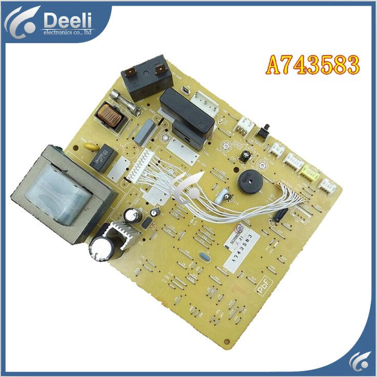 95% new Original for Panasonic air conditioning Computer board A743583 circuit board on sale