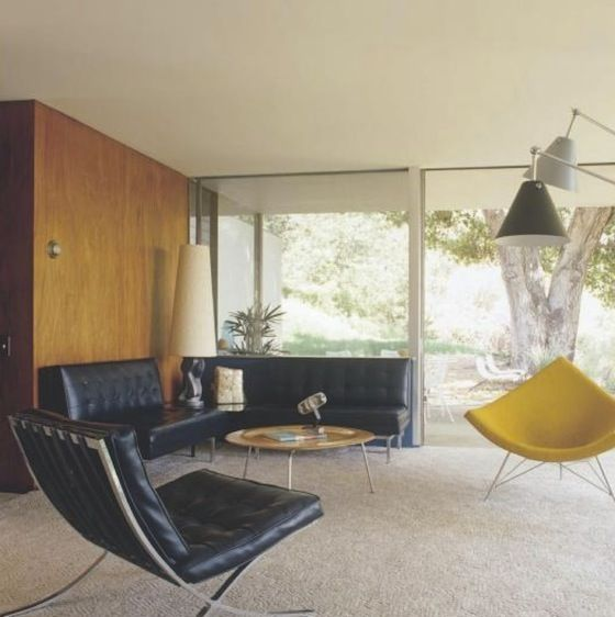 219 Best 1935 1975 Mid Century Modern Images On Pinterest Home Plans Small Houses And Tiny Cabins