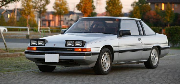 Mazda Cosmo HB '81