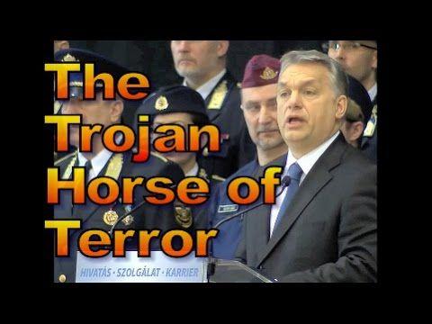Viktor Orban - EU Migration the Trojan Horse, 1544