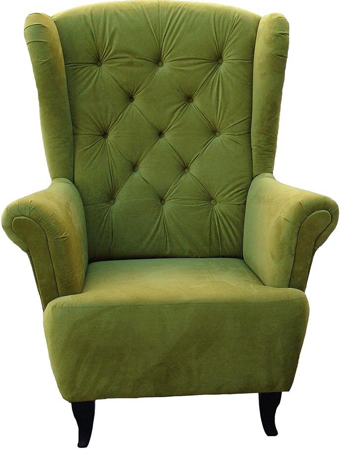 Ohrensessel ikea grün  Die besten 25+ Ohrensessel grün Ideen auf Pinterest | Ikea sessel ...