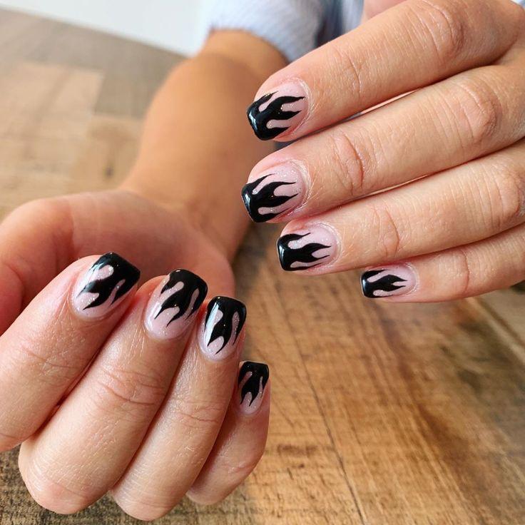 5x glitter nail art voor je gellak nagels!   Gellak Nederland