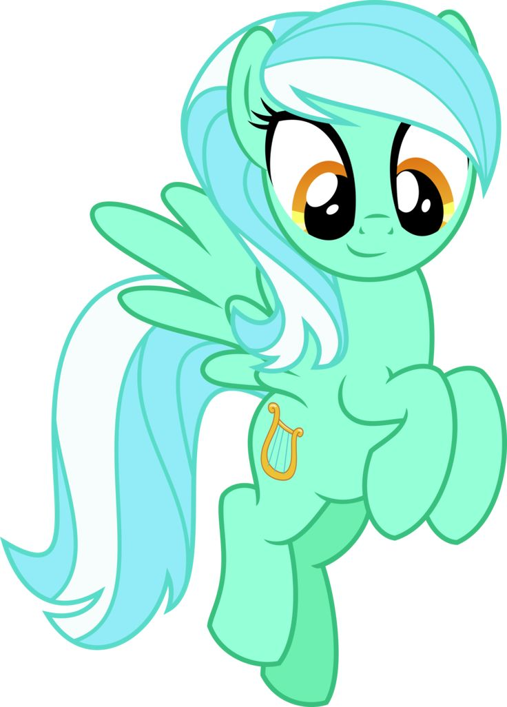 'Dancerverse Lyra Heartstrings by Orin331.deviantart.com on @DeviantArt
