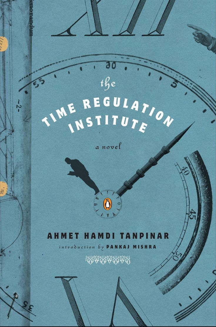 Jim Tierney: The Time Regulation Institute