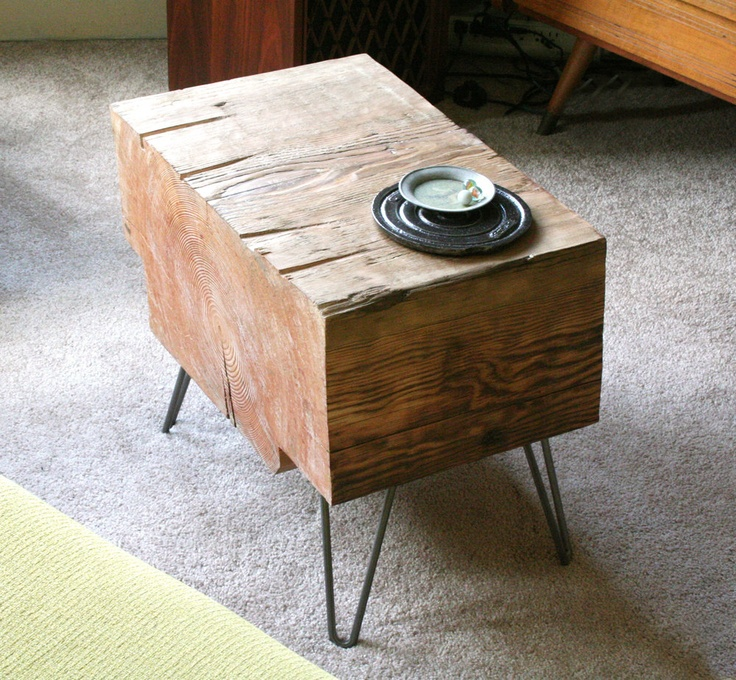 16 Best Images About Hairpin Tables On Pinterest