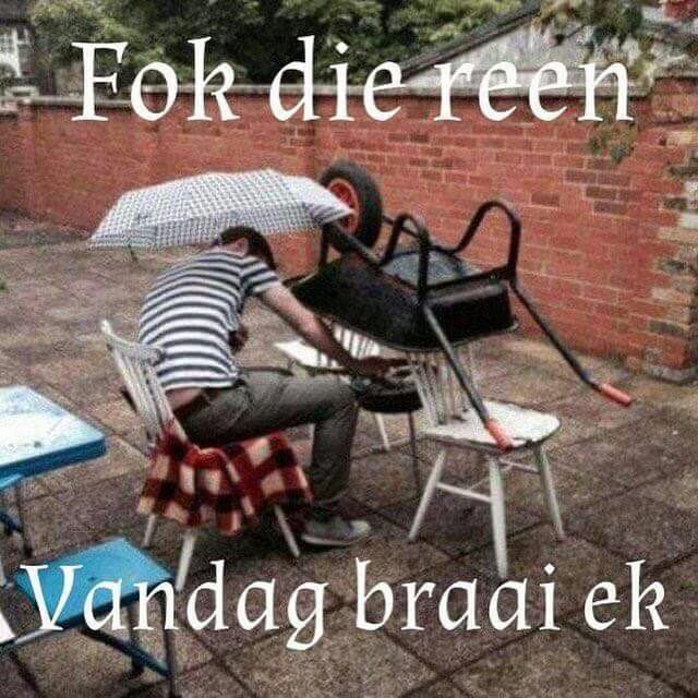 Afrikaans funny