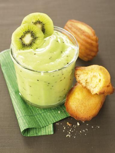 Recette Confiture banane-kiwi, notre recette Confiture banane-kiwi - aufeminin.com