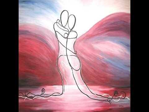 En un sueño de ésos que no se olvidan, el amor me invitó  a bailar un tango...http://youtu.be/eUDyGLHsnps http://www.angelacastillo.com/el-arquero-y-la-diana/