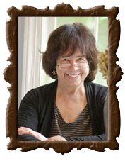 Jane Yolen website
