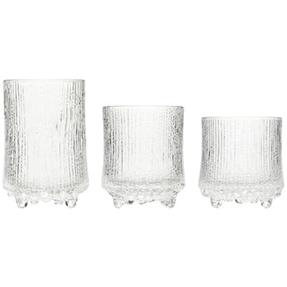 Ultima Thule Glassware Collection by Iittala || NewlyWish