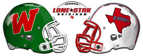 LSG Game of the Week  The Woodlands vs Dallas Skyline