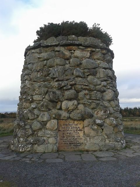 The Battle of Culloden | Scotland