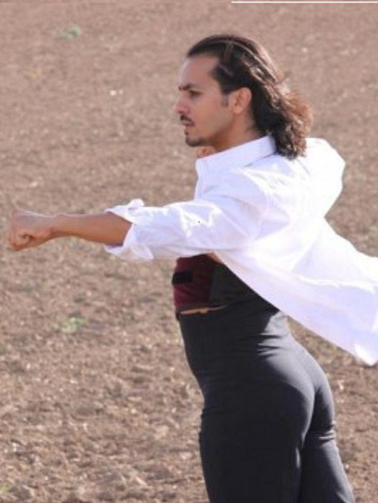 Juan Manuel Fernandez Montoya - Farruquito - Flamenco