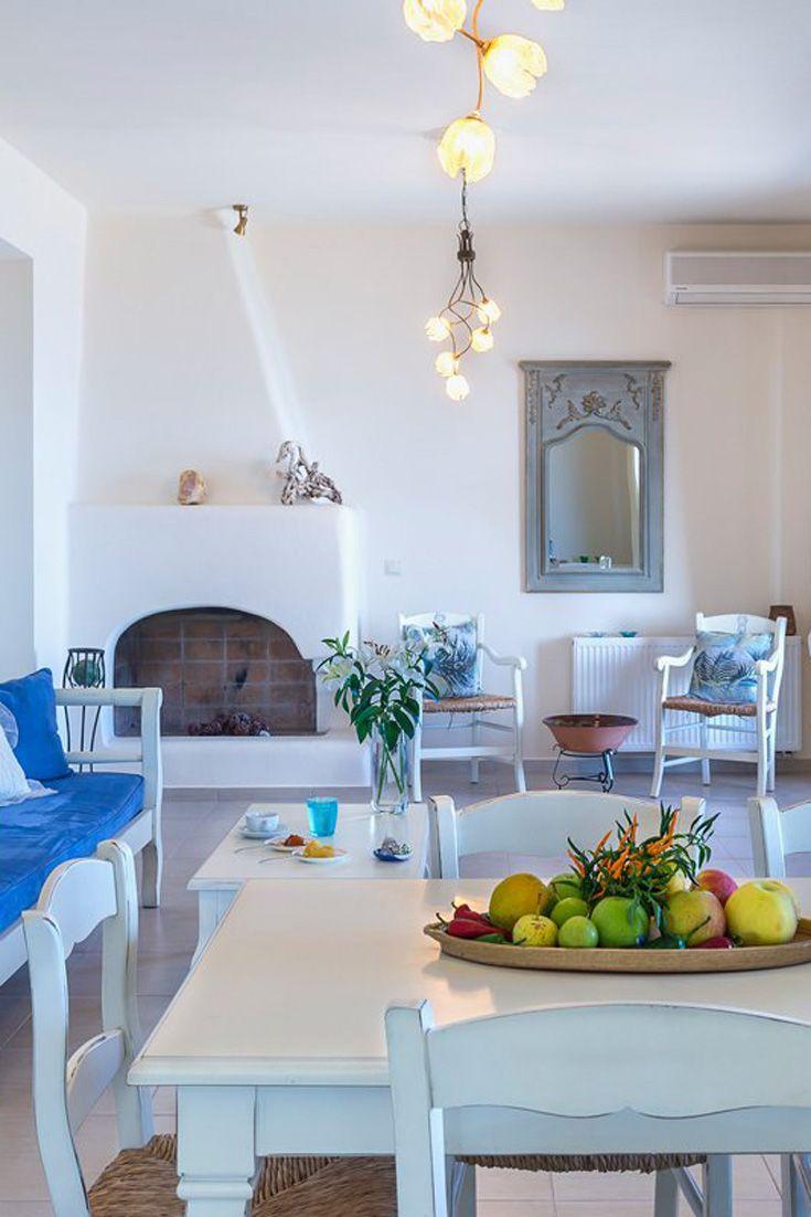 Villas Milos in Agia Pelagia, Heraklion, Crete