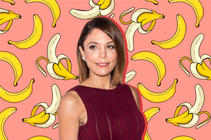 I Love Chrissy Teigen but Bethenny Frankel Makes the Best Banana Bread  Strong Opinions