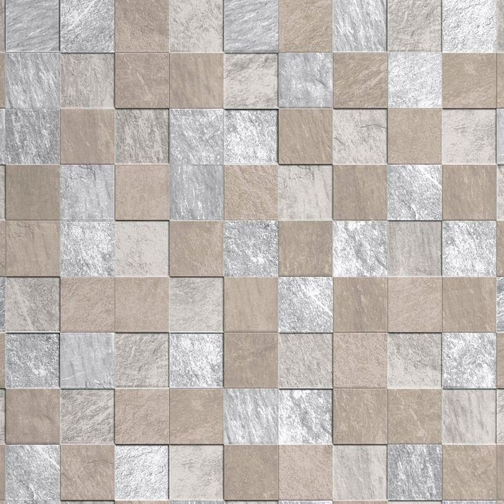 Contour Aurora Wallpaper From B Q: Contour Beige Natural Stone Tile Kitchen & Bathroom