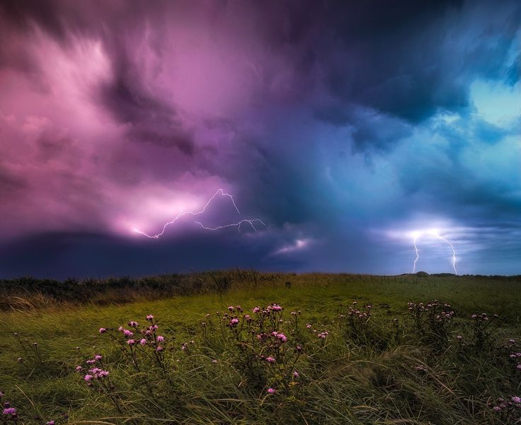 500px ISO » Beautiful Photography, Incredible Stories…Chasing Lightning: Landscape Photography Tutorial - 500px ISO