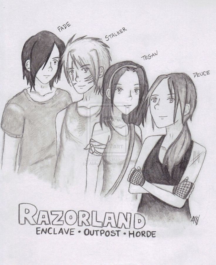 15 best images about Razorland on Pinterest | Book quotes, Books ...
