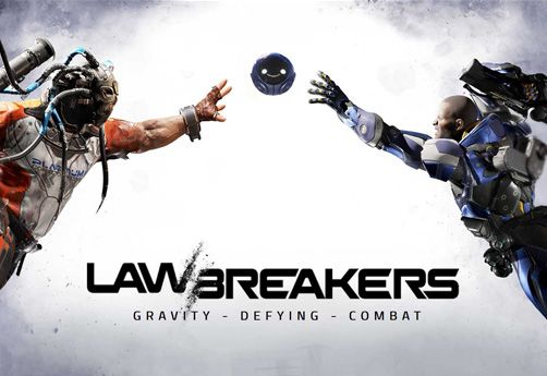 Lawbreakers Game Review If you're searching for an online FPS where speed and skill thing, Lawbreakers has what it takes.   #lawbreakers #lawbreakersgame #game