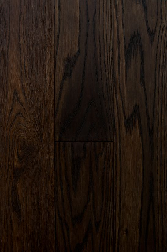 "At ""3 Oak"" Black Fumed is one of many modern and unique hardwood floors. Sold in UK and in London. Available in Solid and Engineered Construction."