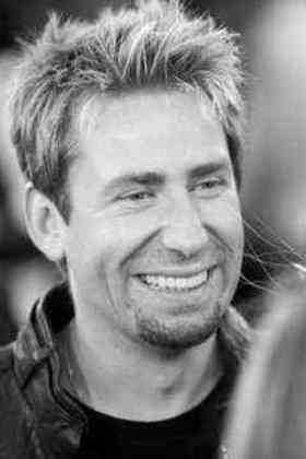 Chad Kroeger quotes #openquotes